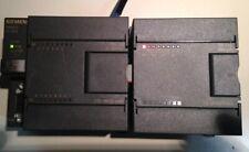 Plc Siemens Simatic S7-200 (CPU 222) Più Modem EM241