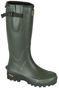 Hoggs of Fife Field Sport 365 Rubber Wellington Boot