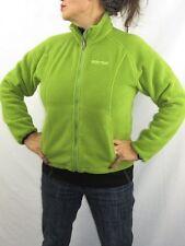 Marmot Green Fleece Jacket Ski Snowboarding  Women's Small NYZ10