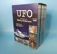 UFO - DVD Film Box