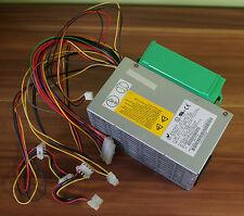 ATX fuente de alimentación Fujitsu Siemens Newton Power nps-200pb-132 s26113-490-v50 top! (d1)