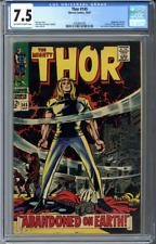 Thor #145 CGC 7.5