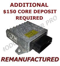 REMAN 2012-2013 Mazda 3 2.5L TCM TCU Transmission Control Module >EXCHANGE<