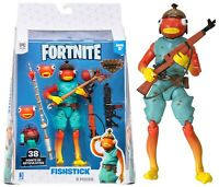 Fortnite Legendary Series 6 Fishstick Action Figure Pack Toy NEW 2020 🚛💨🔥