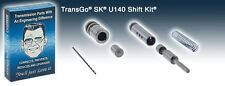 Transgo Shift Kit Toyota / Lexus U140 U240 U241 4 Speed Transmissions  (SK U140)