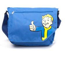 Fallout Vault Boy Shoulder Messenger Bag