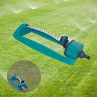 18 Düsen Viereckregner Regner Rasensprenger Sprinkler Bewässerung Gartensprenger