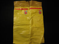 Two Vintage Big Jim Sleeping Bags - Still Attached!
