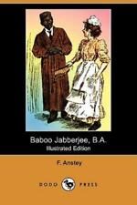 Baboo Jabberjee, B.A. (Illustrated Edition) (Dodo Press) (Paperback or Softback)
