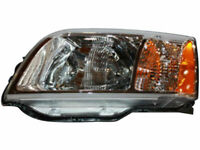 Fits 2004-2008, 2010-2011 Mitsubishi Endeavor Headlight Assembly Left TYC 19481K