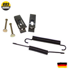 Feder Kit Handbremsbacken, hinten, Handbremse Jeep WJ/WG Grand Cherokee 99-04