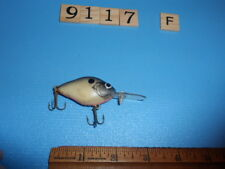 S9117 F Vintage Natural Ike Fishing Lure