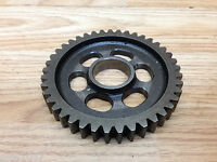 Honda CB250 Superdream 1978 1979 Gearbox Counter Shaft Low Gear See Picture