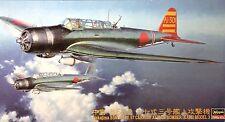 Hasegawa 09076: 1/48 B5N2 Type 97 Model 3 Carrier Attack Bomber Kate