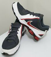 NIKE Men's Shox Sparq Runners Shoes Sneakers US10 UK9 2008 Authentic AS NEW