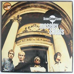 "Vinyl 12"" LP - OCEAN COLOUR SCENE Moseley Shoals - MCA 60008 1996 - Very Good"