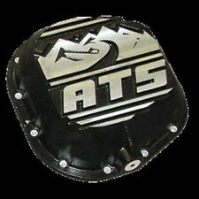 ATS Diesel Protector Rear Differential Cover For 01-15 GM Duramax 03-15 Cummins