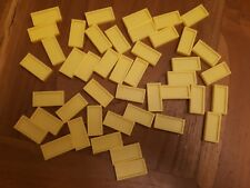 Domino express sky rider  replacement spare pieces parts yellow w362