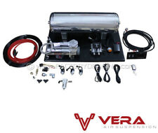D2 Racing VERA Evo Air Suspension for 91-95 Toyota MR2 D-TO-43-ARVEV