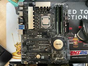 ASUS Z97-PRO (Wi-Fi ac) LGA 1150, Xeon E3-1231v3, 8GB RAM, Motherboard Combo
