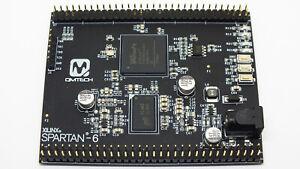Xilinx FPGA Spartan6 XC6SLX16 Spartan-6 Core Board DDR3 256MB
