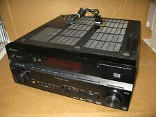 Pioneer VSX-1017AV multi-channel AV receiver