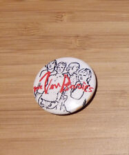 The Von Bondies - Alternative Rock Band -  Button Badge 2000