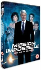 Mission Impossible The 1988 TV Season 5060285850351 DVD Region 2