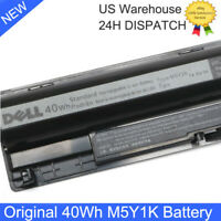 Genuine M5Y1K Battery For Dell Inspiron 5755 5758 3451 5451 5551 5555 5558 5559