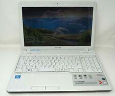 "TOSHIBA SATELLITE C660 INTEL CELERON B815 1.60GHz 8GB RAM 240GB SSD 15.6"" LAPTOP"