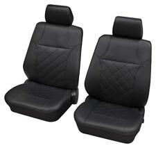 Hyundai Santa Fe Vordersitzbezug/Autositzbezug Arizona Kunstleder geeignet für S
