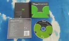 VARIOUS – DISNEY'S GREATEST VOLUME 2 USA CD## ALBUM@@