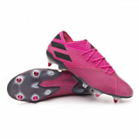 Adidas Nemeziz 19.1 Mens SG Football Boots - Soft Ground - Messi Boots