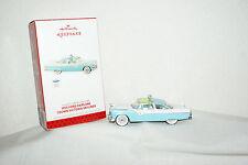 1955 Ford Fairlane Crown Victoria Skyliner by Hallmark Ornament 2013