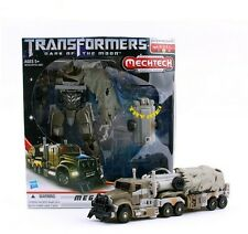 Transformers 3 Dark Of The Moon Voyager Megatron Action Figure Toy Doll