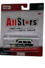 Maisto All Stars 1967 Volkswagen 1600 Squareback series 14