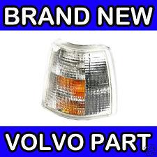 Volvo 850 Series (-1994) Indicator Lamp / Light / Lens (Left)