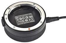SIGMA dock USB monture Canon