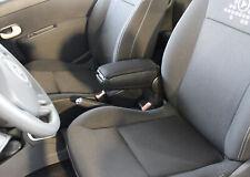 Renault Clio MK3 III + Estate (2005-2012) Centre Armrest Black | Free Postage