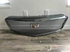 OEM 2016 to 2019 Cadillac CTS-V CTS V Front Grill / Grille mesh and Surround