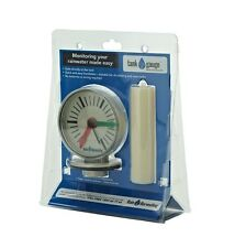 Tank Storage Gauge Rain Harvesting Water Tank Level Indicator