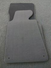 Fußmatten bordeaux BMW 7er E38 1994 bis 2001 Lim Automatten Autoteppiche