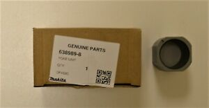 New Makita Yoke Unit, 638989-8, for BHP458 DHP458 DF458D, NOS.