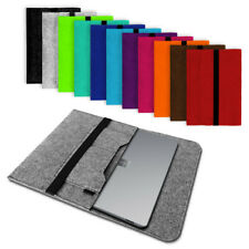 Laptop Tasche Microsoft Surface Laptop 2 13.5 Hülle Filz Sleeve Schutzhülle Case