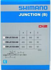 3 X DI2 KABEL EW-SD50 NEU OVP SHIMANO EW-JC130-MM