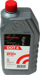 Brake Fluid-Brembo WD Express 974 99010 253