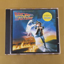BACK TO THE FUTURE - SOUNDTRACK -  1985 - OTTIMO CD [AG-222]