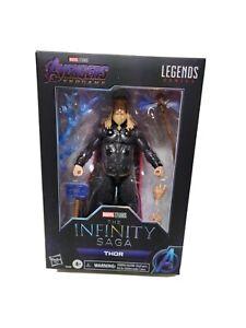 Marvel Legends Thor - The Infinity Saga Avengers: Endgame - Hasbro - Sealed, NIB