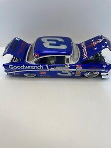 Dale Earnhardt Custom Diecast 58 Chevy
