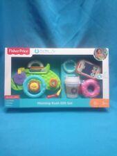 Fisher Price Morning Rush Gift set 0- 3 M Plus/Newborn/ Infant/ Toddler/Boy Girl